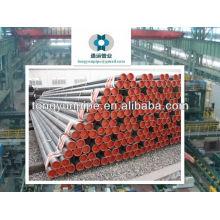 Tube en acier GB8163