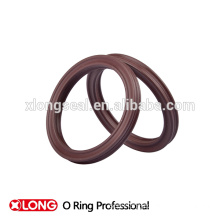 Best design beautiful color mini elastic silicone o-ring