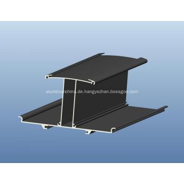 Aluminium Extrusion für Display-Geräte