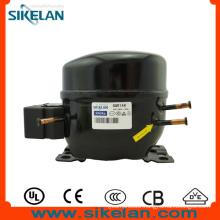 Light Commercial Refrigeration Compressor Gqr14k Lbp R404A Compressor 220V