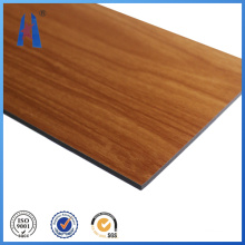 ACP Profesional Fabricante de Panel de Aluminio de Aluminio