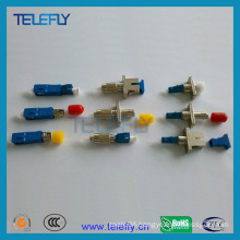 Male to Female Fibre Optic Hybrid Adapters