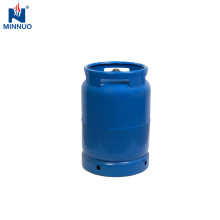 10kg LPG Gasflasche für Haus verwendet