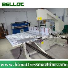 Vertical Foam Cutting Machine Bt-Lq3l