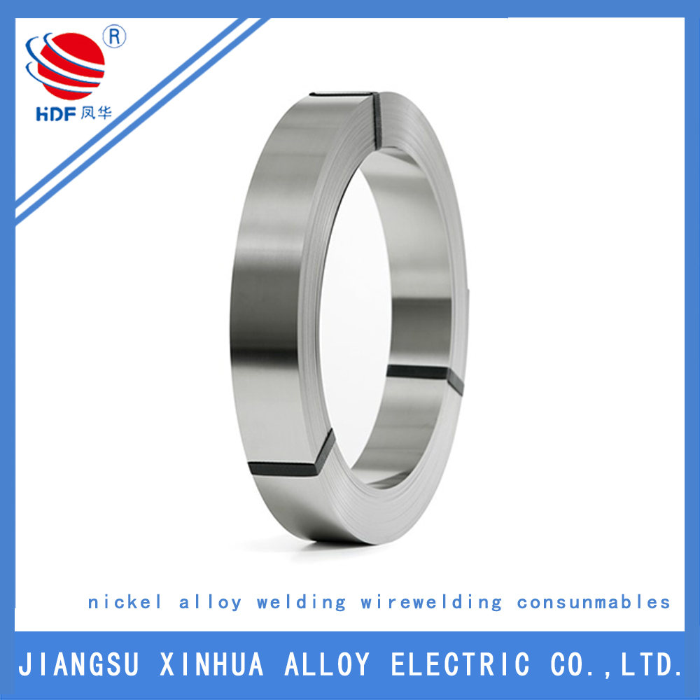 the best EQNiCr-3 Nickel Alloy Welding Strip