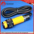 Normative E3F-DS10Y1 Sensor for SMT Machine