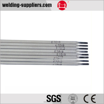 Welding Electrode E7018 And Welding Rod E6013