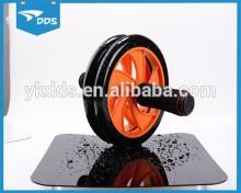 Useful fitness gym equipment ab roller ab wheel