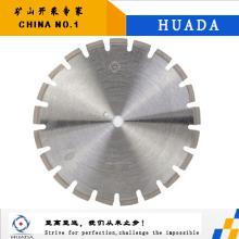Concrete Cutting Saw Blade