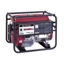 Meistverkaufter Generator (SH6000DX (DXS) _4.5KVA)