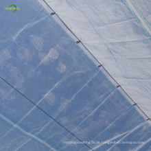 gewebte transparente laminierte Folie