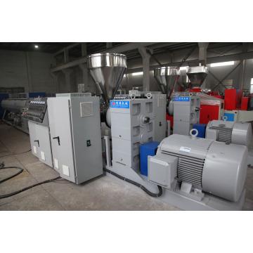 Mssj75&times 33 Polyethylene Extruder (MSSJ)