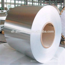 Embalagem de alimentos papel alumínio matérias-primas grandes rolos de papel alumínio