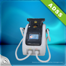 Acne Removal and Skin Rejuvenation of E Light IPL RF Beauty Equipment