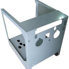Sheet Metal Fabricated Steel Shield