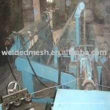 Automatische Kettenglied-Zaunmaschine