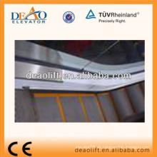 Nova Suzhou DEAO Rolltreppe