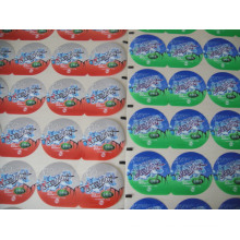 Packaging Film for Cake, Biscuit, Candy