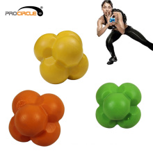 Hot Selling Rubber Speed Reaction Ball