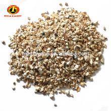 Fournisseurs de bauxite calcinée au four rotatif