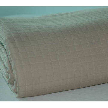 100% Polyester Bed Throw M-P1106