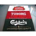 100% Cotton Custom Printed Bar Towel (SST3001)