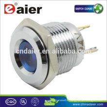 Daier GQ16C-D 12V Mini Led Indicator Lights