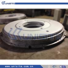 Couvercle de pompe de coulée et de soudage pour pompe à dragueur (USC-5-003)