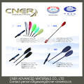 Марка Cner Carbon Fiber 3k Kayak Paddle Blade с матовой отделкой, Cner Composit, LTD.