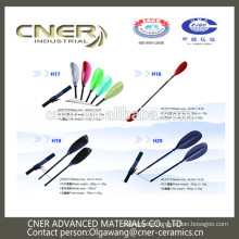 Brand Cner Superior high strength and bravo carbon fiber SUP paddle made by professional manufacturer