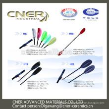 Marca Cner Superior de alta resistência e bravo fibra de carbono SUP pá feita pelo fabricante profissional