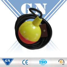 Interruptor de flutuador de bola