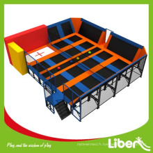 Accessoires de vente de trampoline multifonction pour enfants