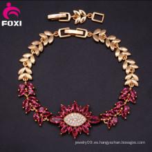 2016 Nueva venta caliente de la India joyas en línea pulsera en línea
