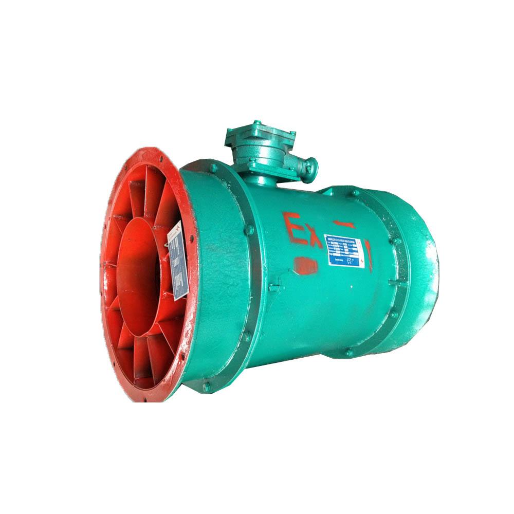 Mining Ventilation Fan