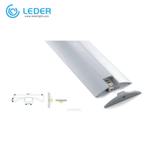 LEDER Suspended Modern Linear Light