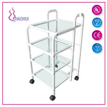 Salon de salon de coiffure Spa Trolley Furnitures