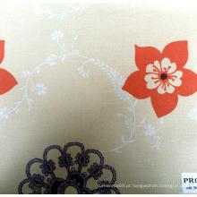 Têxtil de rolo de impressão