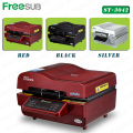 FREESUB Sublimación Personalizada Cubiertas Móviles Heat Press Machine