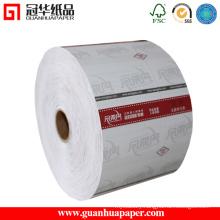 Thermal Paper Jumbo Rolls Paper Low Price