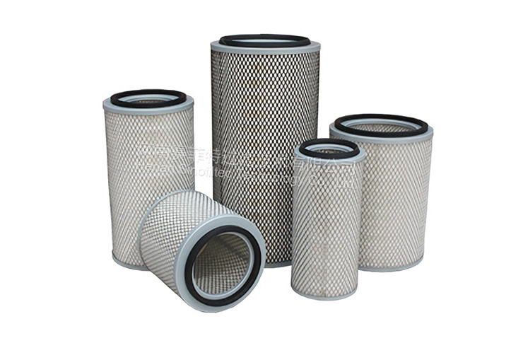 Fusheng air compressor intake filter element