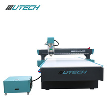 tool change spindle motor cnc router machine