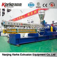 Machine de fabrication de granulés professionnelle ldpe haute capacité