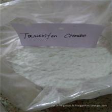 Estrogène oral CAS54965-24-1 de citrate de tamoxifène de poudre de Nolvadex Dianabol