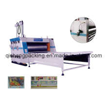 Automatic Carton Printing Machine (ZSY-2200*3200)
