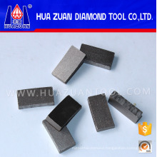 China Diamond Segments for Cutting Stone
