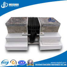 Meishuo Floor to Floor Aluminum Expansion Joint Cover
