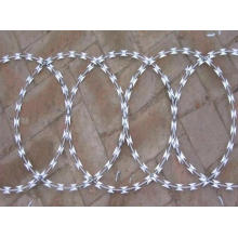 Razor Barbed Wire for Protective Fencing
