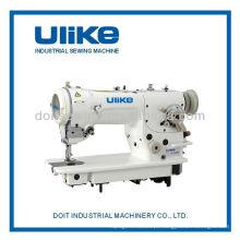 Máquina de costura industrial do ziguezague de alta velocidade UL2284