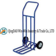 Roue de roue PU à main Trolley Ht1585